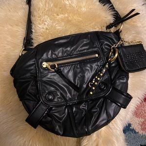 Vintage black juicy couture bag